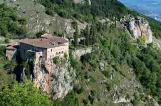 Convento di Sant' Angelo d'Ocre