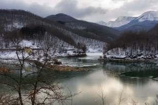 Lago Di Provvidenza